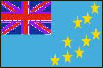 图瓦卢国旗