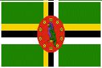 多米尼加国旗
