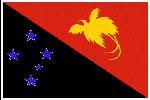 巴布亚新几内亚国旗