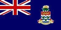 开曼群岛国旗
