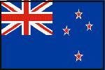 新西兰国旗