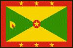 格林纳达国旗