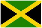 牙买加国旗