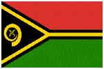 瓦努阿图国旗