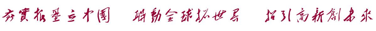 中国招商引资信息网:夯实根基立中国联动全球拓世界招引高新创未来